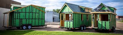tumbleweed tiny houses tiny house villages what the mt hood village in portland and