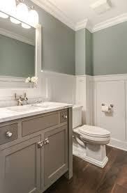 bathroom beadboard ideas impressing bathroom best 25 wainscoting height ideas on