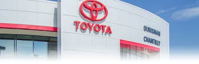 largest toyota dealer ourisman chantilly toyota northern virginia toyota dealership