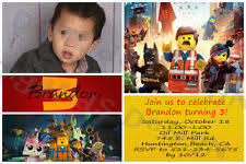 lego greeting cards and invitations ebay