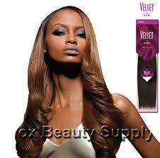 100 human hair extensions outre velvet remi 100 human hair yaki weaving 12