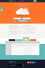 web design templates 30 free responsive psd website templates