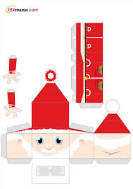 collection toys printable christmas paper crafts ornament