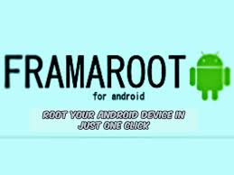 framaroot apk framaroot apk for android devices version absolutely what