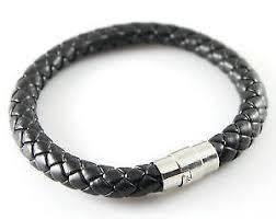 stainless steel bracelet ebay images Mens magnetic bracelet ebay JPG