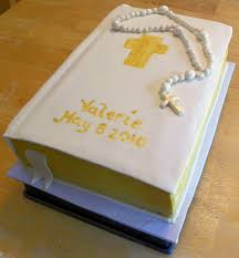 communion bible 1st communion bible cake cakecentral