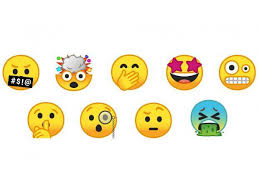 new emoji for android new android emoji how and where to get them now the independent