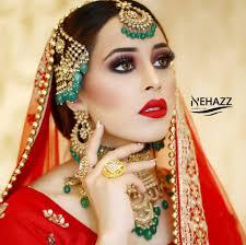 make up classes in ta nehazz bridal make up studio home