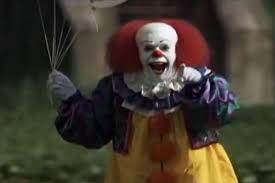 clowns balloons it author stephen king weighs in on creepy clown sightings ny