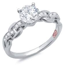 gorgeous engagement rings beautiful engagement rings demarco bridal jewelry official