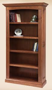 Amish Bookshelves by Oakwood Furniture Amish Furniture In Daytona Beach Florida