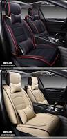 nissan altima leather seat covers 25 best leather car seat covers ideas on pinterest custom car