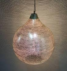 Orientalische Esszimmer Orient Lampe Ein Hauch Von Morgenland