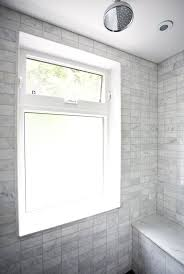 Best  Window In Shower Ideas On Pinterest Shower Window Dual - Bathroom window designs