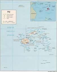 Map Of Keys Wps Port Of Suva Satellite Map
