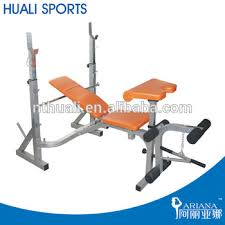 Weight Lifting Bench Cheap New Competitor Olympic Weight Lifting Bench With Hand Made Bench