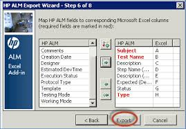 Excel Test Plan Template Test Plan Module In Hp Alm Quality Center Tutorial