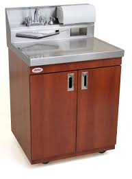 kitchen awesome portable bar sink used portable sink standard