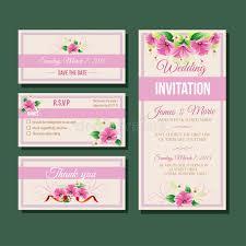purple wedding invitation template stock vector image 74883216