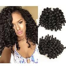 crochet braids houston 3 packs jamaican bounce wand curl crochet hair