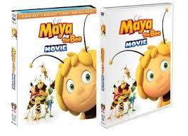 maya bee movie walmart