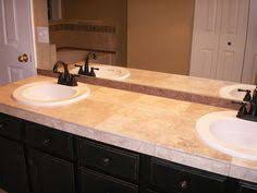 bathroom vanity tile countertop picture size x posted by admin
