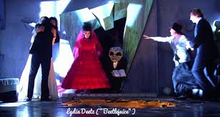 lydia beetlejuice wedding dress you look like a regular to me or reasons why i d like to
