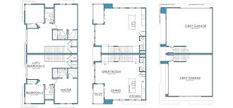 Winery Floor Plans by Platte 56 U2013 Littleton Living