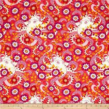 coral home decor fabric instadecor us