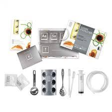 kit de cuisine mol馗ulaire kit de cuisine mol馗ulaire 28 images kit de cuisine mol 233
