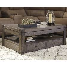 Coffee Table With Loon Peak Bryan Coffee Table With Lift Top Reviews Wayfair