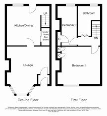 floor plan uk two bedroom terraced house plans elegant uk terraced house floor