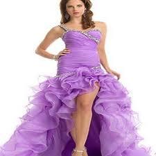 beautiful purple dresses for prom unique purple prom dresses