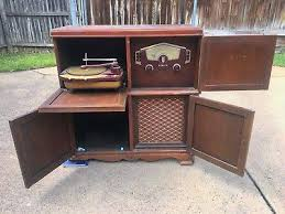 vintage record player cabinet values zenith record player cabinet cscct org