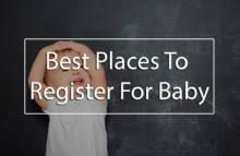 register for baby shower 10 best places to register for baby best places to register for