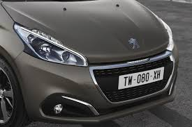 lease a peugeot peugeot gets touchy feely with new textured paint by car magazine