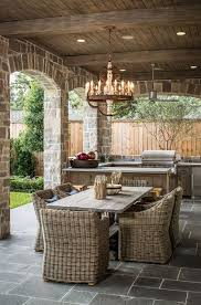 small courtyard designs patio contemporary with swan chairs 48 lush patio designs to bring you outdoors grill area wicker