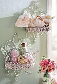 Shabby Chic Bathroom Storage 18 Shabby Chic Bathroom Ideas Suitable For Any Home Creative