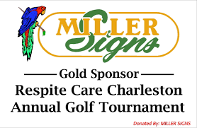 Charity Golf Tournament Welcome Letter 13th annual respite care charleston golf tournament tickets mon