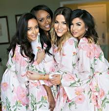 and bridesmaid robes 18 bridesmaid robes that are for the wedding day and