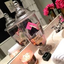 bathroom apothecary jar ideas apothecary jars picmia