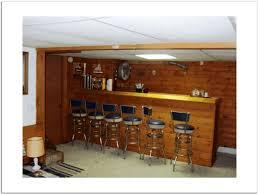 Basement Bar Design Ideas Rustic Basement Bar Plans With Diy Basement Wet Bar Plans And Free