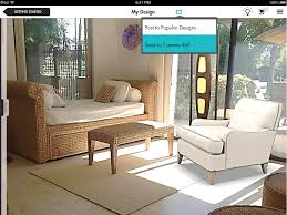 get help shopping for new furniture with adornably a new ipad app
