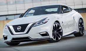 exclusive future car rendering 2016 2018 nissan z review top speed