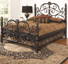 wrought iron bed frames future homes pinterest wrought iron