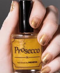 prosecco polish groupon sweepstakes alcoholic nails