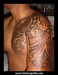 indian tribal tattoos