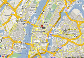 map of new york and manhattan a modest moment for mobile maps in midtown manhattan virulent