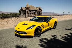 how much do corvettes cost 2016 chevrolet corvette stingray general motors carrrs auto portal