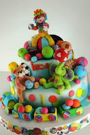 42 best bolo de circo images on pinterest circus cakes circus